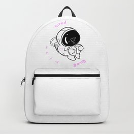 Space (dream) Backpack
