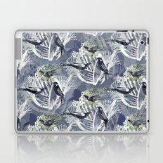 Birds Pattern Laptop & iPad Skin