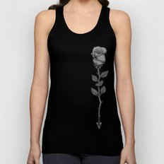 Deadly Love Unisex Tank Top