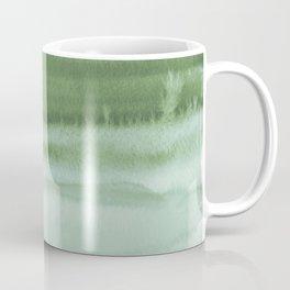 Sky Watercolor Texture Abstract 220 Coffee Mug