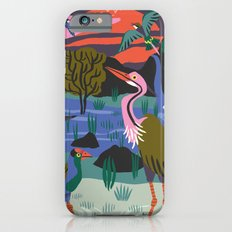 Bird Reserve Slim Case iPhone 6s