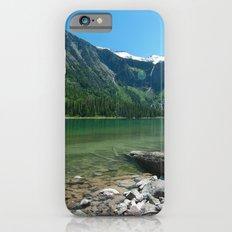 Avalanche lake Slim Case iPhone 6s