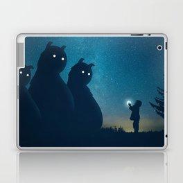 The Gift Laptop & iPad Skin