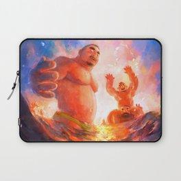 Beach Bears Laptop Sleeve