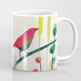 to sing for Coffee Mug