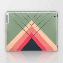 Iglu Rosegreen Laptop & iPad Skin