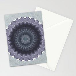 Some Other Mandala 444 Stationery Cards