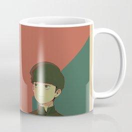Reigen Kageyama Coffee Mug