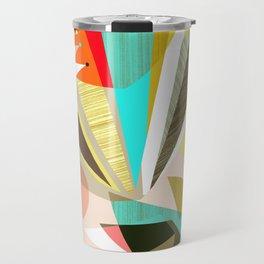 Piwakawaka Travel Mug