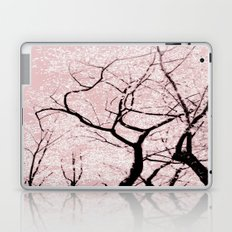 Cherry Blossom Dance Laptop & iPad Skin