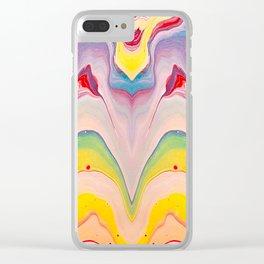 ø¶∞¶ø Clear iPhone Case