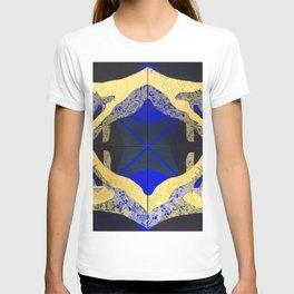 Window. T-shirt