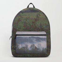 Oconaluftee Visitor Center Backpack