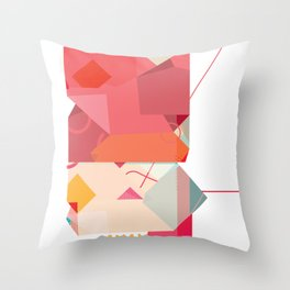 7x7 Throw Pillow