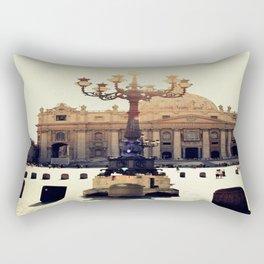 BASILICA DI SAN PIETRO Rectangular Pillow