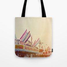 All Things Good Tote Bag