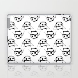 Please Drink Up:  Life is proud to be happy Laptop & iPad Skin