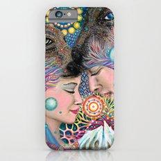 Threads Slim Case iPhone 6s
