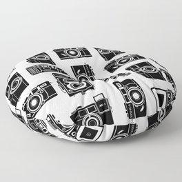 Yashica bundle Camera Floor Pillow