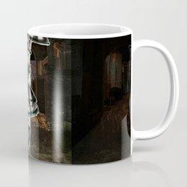 Draco Slythern Halloween Witch Coffee Mug