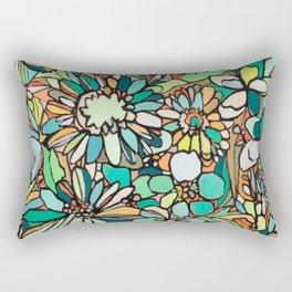 coralnturq Rectangular Pillow