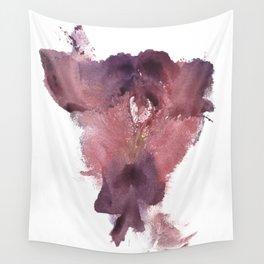 Verronica's Vulva Print No.3 Wall Tapestry