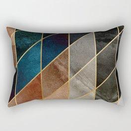 Retro Scandinavian Nordic Rectangular Pillow