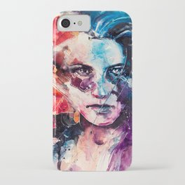 like wildfire iPhone Case