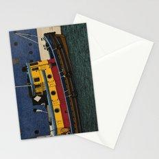 Tug Stationery Cards