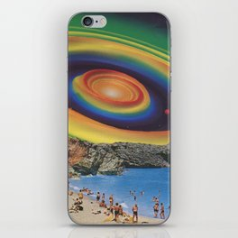Supergraphic Summer - The Color of Summer 2 iPhone Skin