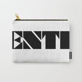Type Type for ENTP Carry-All Pouch