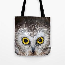 Owl Get Your Ass Tote Bag