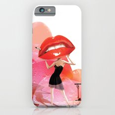 cosmetic surgery... iPhone 6s Slim Case