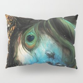 Gaia Pillow Sham