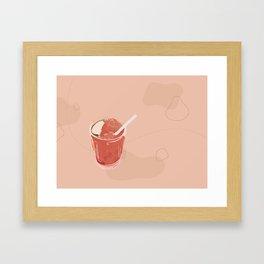 24. Framed Art Print