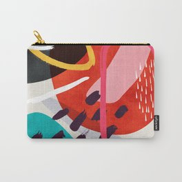 Mikah Carry-All Pouch