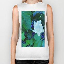 Cotton Blossom Biker Tank
