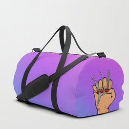 Survive Duffle Bag