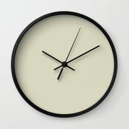 Tana Colour Wall Clock