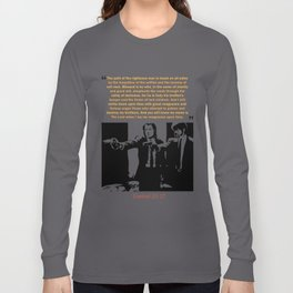 Ezekiel 25:17 Long Sleeve T-shirt