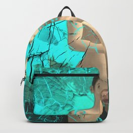 Questions to Mark Backpack