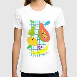 Tropical Fruits T-shirt