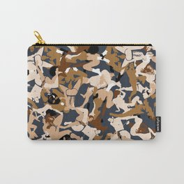 Erotica Carry-All Pouch