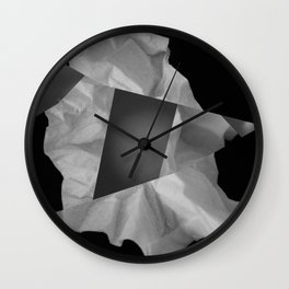 Gatherer Two Wall Clock