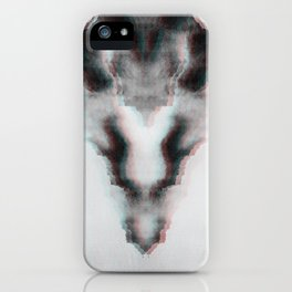 Mountains Call iPhone Case