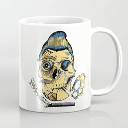 Just an Act Coffee Mug
