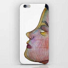 Doll iPhone Skin