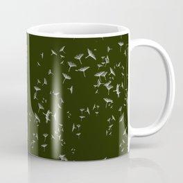 Dandeliono Character poster (STEP) Coffee Mug