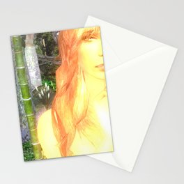 Cult of Youth: Shh! Stationery Cards