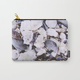 Frosty Shells Carry-All Pouch